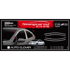 AUTOCLOVER SSANGCARFULL SET FOR KIA K3 / CERATO 2012-15 MNR