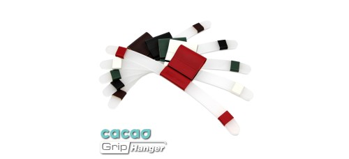CACAO PLASTIC GRIP HANGER –  FOR ALL MODELS