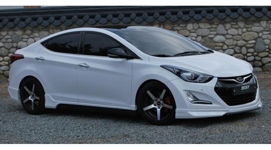 Hyundai Parts Catalog Elantra Autos Post