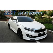 ZEST- AERO PARTS BODY KIT FOR KIA K5 / OPTIMA 2012-14 MNR