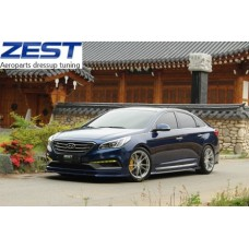 ZEST- AERO PARTS FULL BODY KIT FOR HYUNDAI SONATA LF 2015-2017 MNR