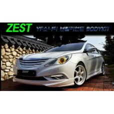 ZEST- AERO PARTS FULL BODY KIT FOR HYUNDAI SONATA YF 2009-12 MNR