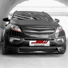 JSW AEROPARTS FULL BODY KIT FOR KIA SPORTAGE R 2010-13 MNR