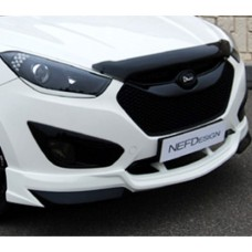 NEFDESIGN - HS50U LIP BODY KIT AEROPARTS FOR HYUNDAI TUCSON IX35 2009-13 MNR