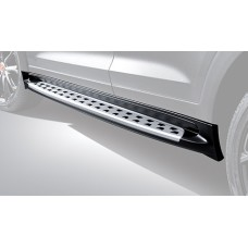 TUIX RUNNING BOARD FOR HYUNDAI ALL-NEW TUCSON 2015-17 MNR