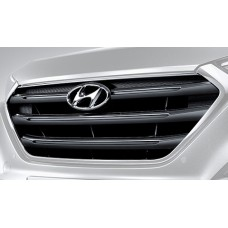 TUIX RADIATOR GRILLE SET FOR HYUNDAI ALL-NEW TUCSON TL 2015-16 MNR