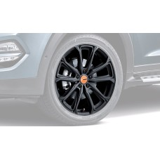 TUIX RAYS WHEELS 19 INCHES FOR HYUNDAI ALL-NEW TUCSON 2015-16 MNR