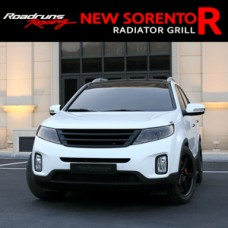 ROADRUNS FRONT RADIATOR GRILL FOR KIA NEW SORENTO 2012-14 MNR