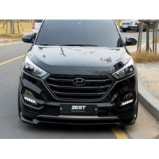 ZEST- AERO PARTS FULL BODY KIT FOR HYUNDAI ALL-NEW TUCSON TL 2015-17 MNR