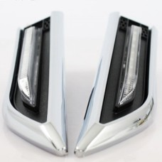 ARTX LED 2-WAY FENDER SIDE LAMPS FOR  CHEVROLET CRUZE 2011-14 MNR
