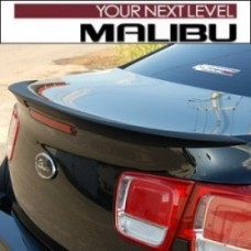 ARTX - LUXURY TRUNK LIP SPOILER FOR CHEVROLET MALIBU 2012-14 MNR