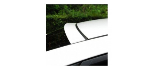 ARTX  GLASS  WING SPOILER  FOR KIA FORTE / CERATO 2008-12 MNR
