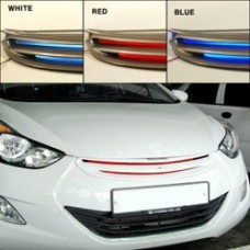 ARTX - LED LUXURY GENERATION TUNING GRILLE SET FOR HYUNDAI AVANTE MD / ELANTRA 2010-13 MNR
