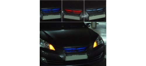 ARTX HYUNDAI GENESIS COUPE - LED LUXURY GENERATION TUNING GRILLE