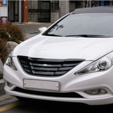 ARTX HYUNDAI YF SONATA - LUXURY GENERATION CARBON TUNING GRILLE SET