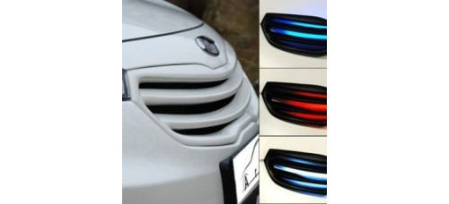 ARTX LED LUXURY GENERATION TUNING GRILLE FOR KIA K3 / CERATO 2012-14 MNR
