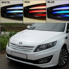 ARTX LED LUXURY GENERATION TUNING GRILLE KIA K5 / OPTIMA 2010-13 MNR