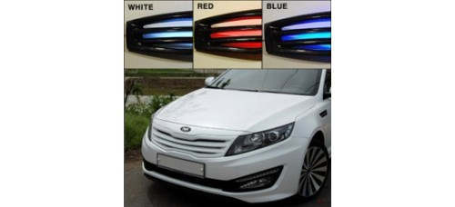 ARTX KIA K5 - LED LUXURY GENERATION TUNING GRILLE