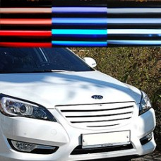 ARTX KIA K7 CADENZA - LED LUXURY GENERATION TUNING GRILLE