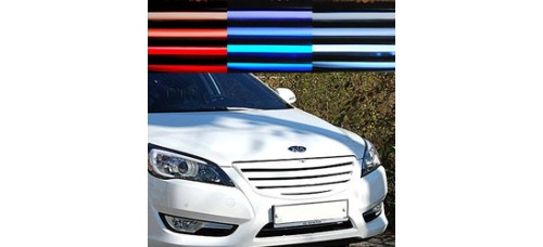 ARTX LED LUXURY GENERATION TUNING GRILLE FOR KIA K7 / CADENZA 2010-12 MNR