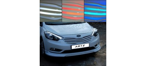 ARTX LED LUXURY GENERATION TUNING GRILLE FOR KIA NEW CERATO / K3 2012-14 MNR