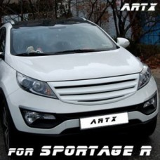 ARTX -LUXURY GENERATION RADIATOR TUNING GRILLE FOR KIA NEW SPORTAGE R 2013-14 MNR