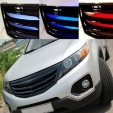 ARTX LED EAGLES TUNING GRILLE FOR KIA SORENTO R 2009-12 MNR