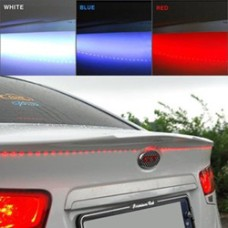 ARTX LED LUXURY GENERATION REAR LIP SPOILER FOR KIA FORTE / CERATO 2008-12 MNR