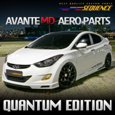 SEQUENCE QUANTUM EDITION KIT FOR HYUNDAI AVANTE MD / ELANTRA 2010-13 MNR