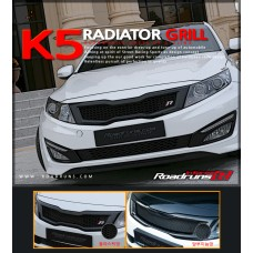 ROADRUNS FRONT RADIATOR GRILL FOR KIA K5 / OPTIMA 2012-14 MNR