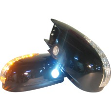 KABIS – LED SIDE MIRROR COVER ASSY FOR HYUNDAI AZERA GRANDEUR TG 2012-14 MNR