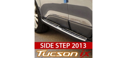 MOBIS- SEWON SIDE RUNNING BOARD STEPS FOR HYUNDAI TUCSON IX35 2010-15 MNR