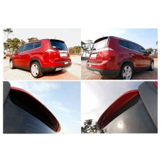 ONZIGOO REAR ROOF SPOILER KIT SET-ASSY FOR CHEVROLET ORLANDO 2011-15 MNR