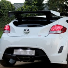 MYRIDE GT-WING REAR ROOF SPOILER FOR HYUNDAI VELOSTER 2011-15 MNR