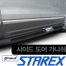 SWA SIDE DOOR GARNISH FOR HYUNDAI GRAND STAREX / H-1 / iLOAD 2007-15 MNR