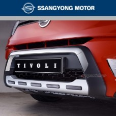 SSANGYONG FRONT BUMPER GUARD FOR TIVOLI 2014-17 MNR