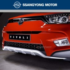 SSANGYONG FRONT SKID PLATE FOR TIVOLI 2014-17 MNR