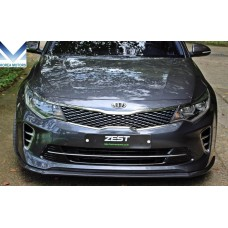 ZEST AERO PARTS BODY KIT FOR KIA K5 / OPTIMA 2015-18 MNR