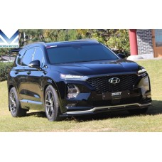 ZEST INSPIRATION AERO PARTS BODY KIT FOR HYUNDAI SANTA FE TM 2018-20 MNR