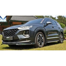 ZEST AERO PARTS BODY KIT FOR HYUNDAI SANTA FE TM 2018-20 MNR