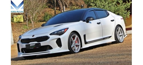 ZEST AERO PARTS BODY KIT FOR KIA STINGER 2017-20 MNR