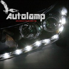 AUTO CHEVROLET CRUZE - LED PROJECTION HEADLIGHTS SET VER.2012