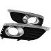 AUTO LAMP TOYOTA CAMRY- DAYTIME RUNNING LIGHTS UP LED SET 2012 MNR