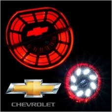 EXLED CHEVROLET AVEO - PANEL LIGHTING TAIL LIGHTS FULL LED MODULES