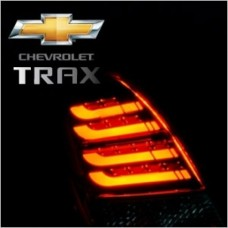 EXLED CHEVROLET TRAX - PANEL LIGHTING BRAKE LED MODULES DIY KIT