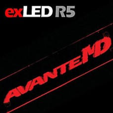 EXLED HYUNDAI AVANTE MD - R5 BLOCK LED 3-RD BRAKE MODULE SET
