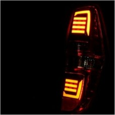 EXLED HYUNDAI GRAND STAREX - PANEL LIGHTING BRAKE LIGHTS LED MODULES SET