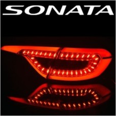 EXLED HYUNDAI LF SONATA - POWER LED BRAKE 38.4W MODULES SET