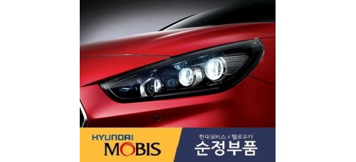 MOBIS FULL LED HEADLAMP SET FOR HYUNDAI I30 PD 2016-20 MNR