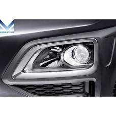 MOBIS FOG HEADLAMP TYPE SET FOR HYUNDAI KONA 2017-20 MNR